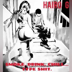 Hairo G Foto artis
