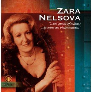 Nelsova, Zara Foto artis