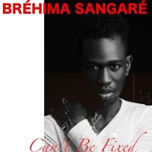 Bréhima Sangaré Foto artis