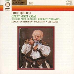 Quilico, Louis Foto artis
