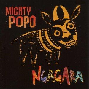 Mighty Popo Band Foto artis