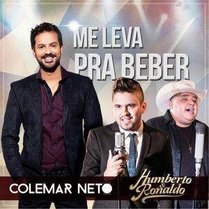 Colemar Neto Foto artis