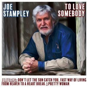 Joe Stampley Foto artis