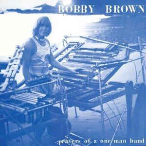 Bobby Brown (巴比布朗) 歌手頭像