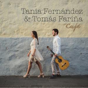 Tania Fernández & Tomás Fariña Foto artis