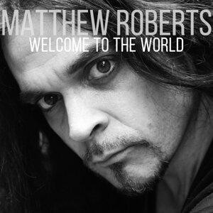 Matthew Roberts Foto artis