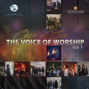 Choir of Zion Foto artis