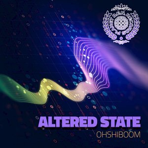 Altered State 歌手頭像