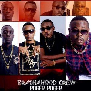 BrathaHood Crew Foto artis