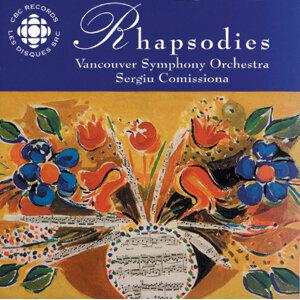 Vancouver Symphony Orchestra Foto artis