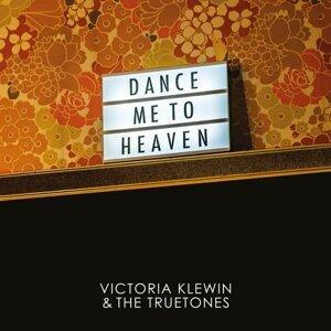 Victoria Klewin & the Truetones Foto artis