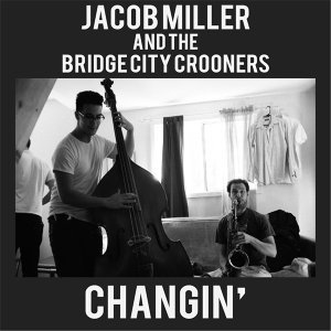 Jacob Miller and the Bridge City Crooners Foto artis