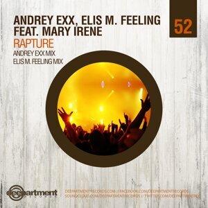 Andrey Exx & Elis M. Feeling feat. Mary irene Foto artis