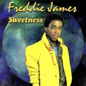 Freddie James 歌手頭像