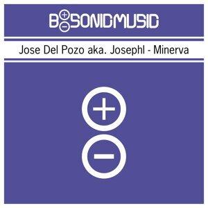 Jose del Pozo a.k.a. Josephl Foto artis