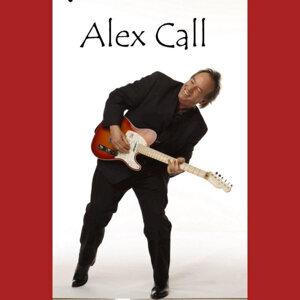Alex Call Foto artis