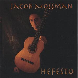 Jacob Mossman Foto artis