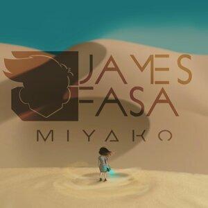James Fasa Foto artis