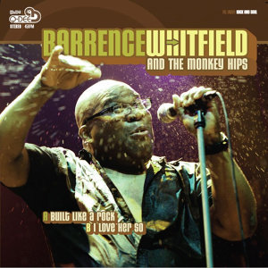 Barrence Whitfield 歌手頭像