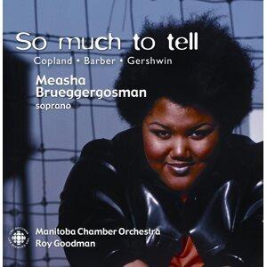 Brueggergosman, Measha Foto artis
