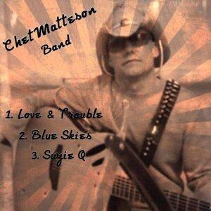Chet Matteson Band Foto artis