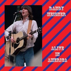 Randy Meisner 歌手頭像