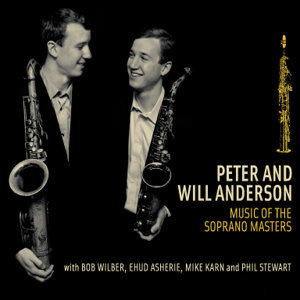 Peter & Will Anderson Foto artis