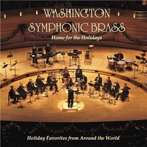 Washington Symphonic Brass 歌手頭像