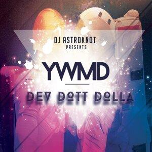 Dev Dott Dolla, DJ Astoknot Foto artis