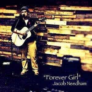 Jacob Needham Foto artis