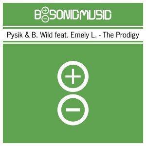 Pysik & B. Wild feat. Emely L. Foto artis