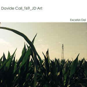 Davide Cali, T69, JD Art Foto artis