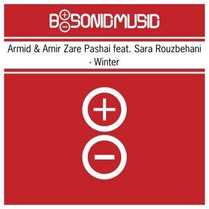 Armid & Amir Zare Pashai feat. Sara Rouzbehani Foto artis