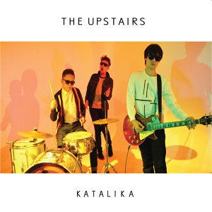 The Upstairs 歌手頭像