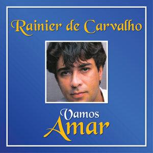 Rainier de Carvalho Foto artis