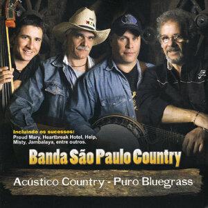 Banda São Paulo Country Foto artis