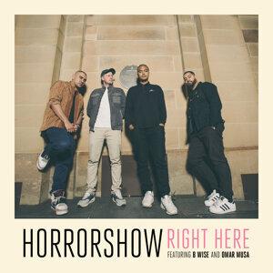 Horrorshow feat. B Wise & Omar Musa Foto artis