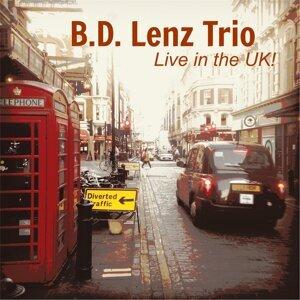 B.D. Lenz Trio Foto artis