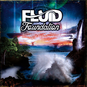 Fluid Foundation Foto artis