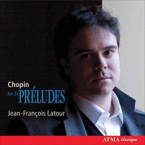 Jean-Francois Latour Foto artis