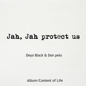 Deyo Black, Don Pelo Foto artis