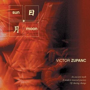 Victor Zupanc Foto artis