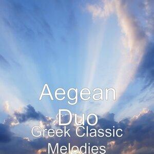 Aegean Duo Foto artis