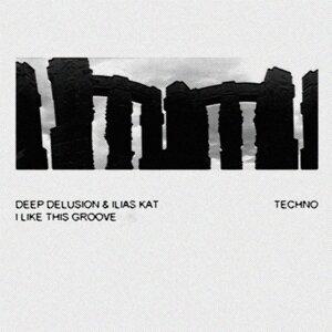 Deep Delusion & Ilias Kat Foto artis