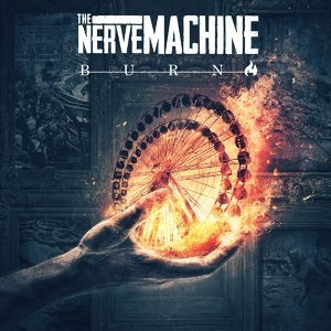 The Nerve Machine Foto artis