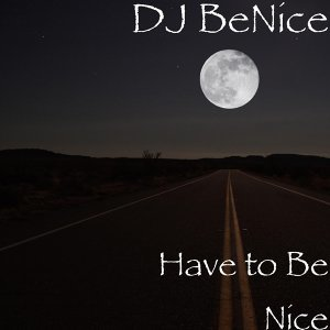 DJ BeNice Foto artis