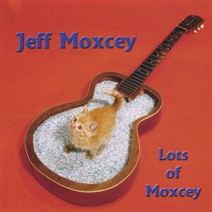 Jeff Moxcey Foto artis