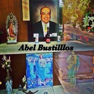Abel Bustillos Foto artis