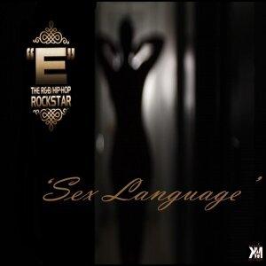 """""""E"""" The R&b Hip-Hop Rockstar Foto artis"""