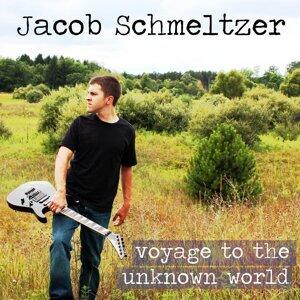 Jacob Schmeltzer Foto artis